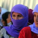 مصير النساء الإيزيديات اللواتي في قبضة داعش