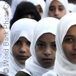 زواج القاصرات في العالم العربي: هل يكون التعليم هو الحل؟