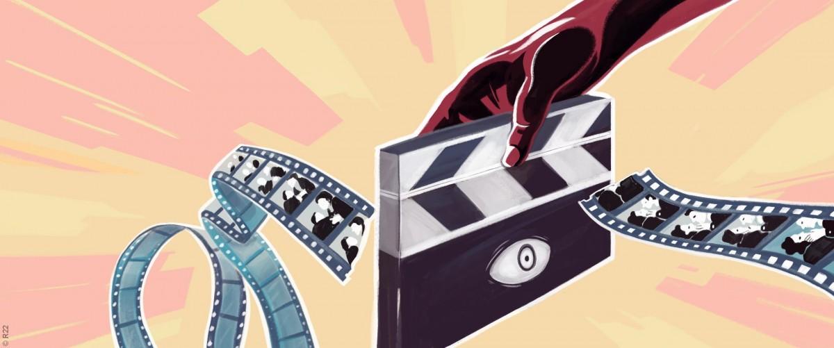 الجنس في السينما العربية
