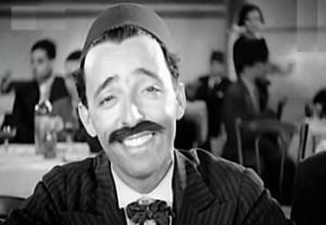 صورة اليهود على الشاشة المصرية - اليهود في الدراما المصرية - شالوم