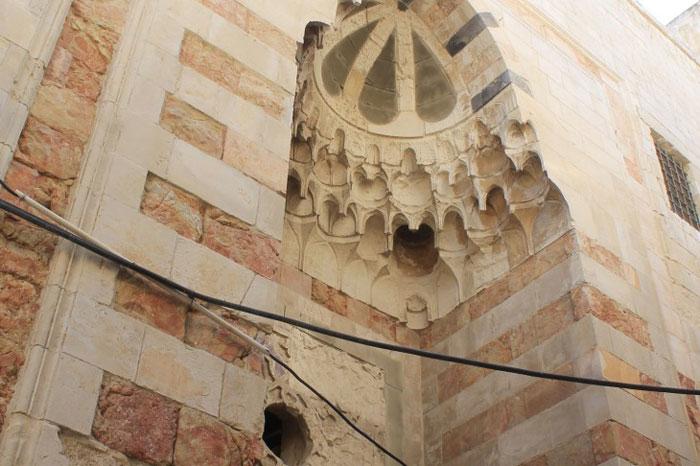 أبرز الأبنية التاريخية في القدس - Tushnuq