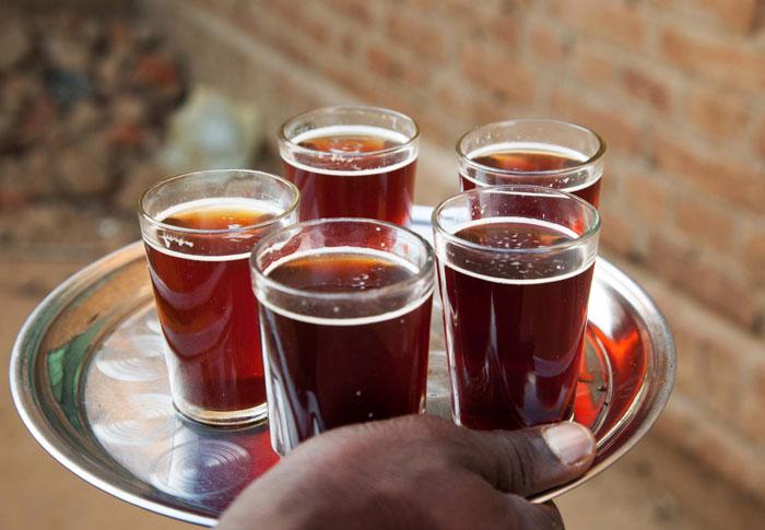 سيدات الشاي في الخرطوم - خروج من أجل التعليم