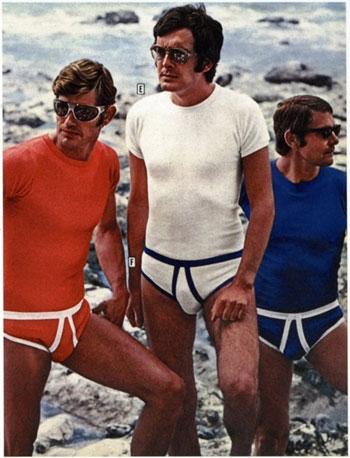 الملابس الداخلية للرجال - سليب