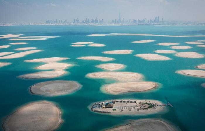 جزر للبيع في الشرق الاوسط - اهم الجزر للبيع في الشرق الاوسط - World-iSland-Project