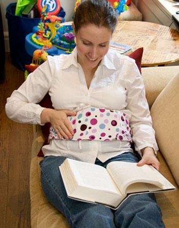 أدوات تكنولوجية للمرأة الحامل - أدوات غريبة للمرأة الحامل - صورة 1