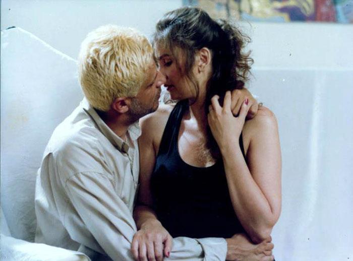 الجنس في السينما العربية - فيلم مرسيدس