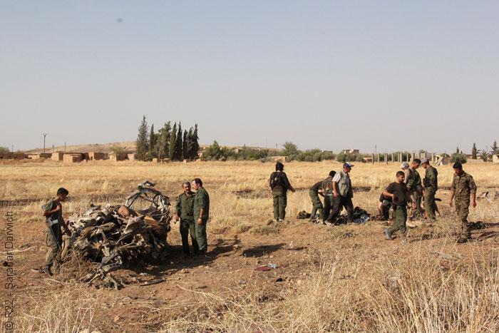 مشاهدات من بلاد أكراد سوريا - صورة 3