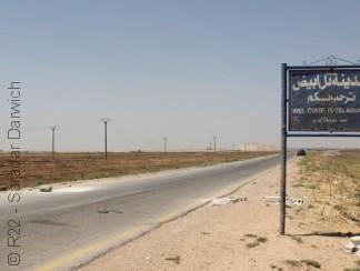 مشاهدات من بلاد أكراد سوريا