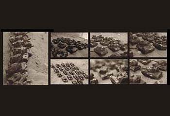 مؤسسة آفاق والنهضة الثقافية العربية - لعبة الحرب