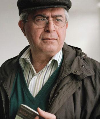 روايات عربية تحولت إلى أعمال سينمائية وتلفزيونية - الياس خوري