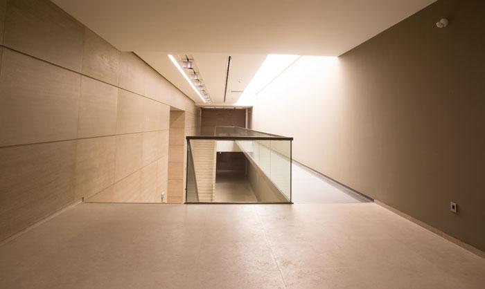 متحف سرسق - التصميم