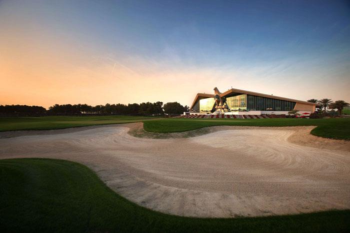 رياضات مثيرة في العالم العربي - الغولف