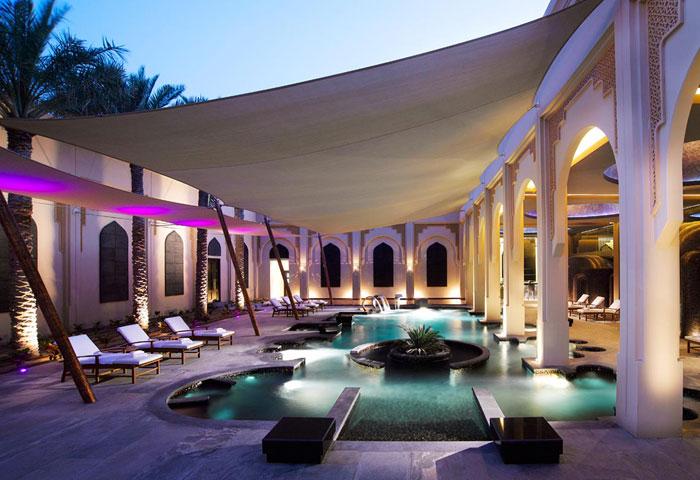Al-Areen-Bahrain - وجهات السياحة في الدول الخليجية