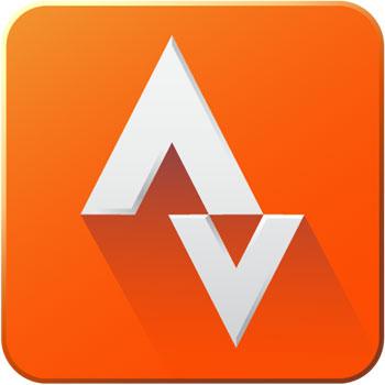 تطبيقات التمارين رياضية - افضل تطبيقات التمارين الرياضية - تطبيق Android_Strava_Launcher