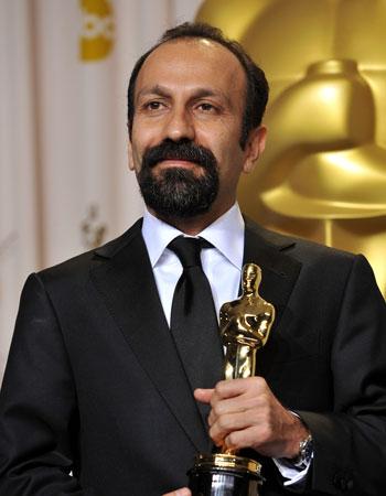 افضل المخرجين الايرانيين - أبرز مخرجي السينما في إيران - أصغر