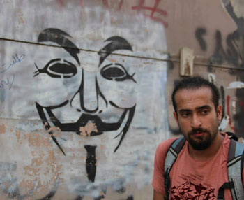 الحراك المدني اللبناني - 22 أغسطس