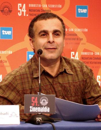 افضل المخرجين الايرانيين - أبرز مخرجي السينما في إيران - بهمن
