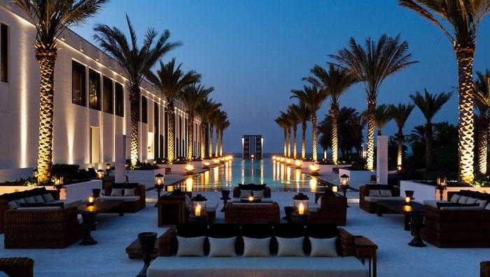 وجهات السياحة في الدول الخليجية - سلطنة عمان