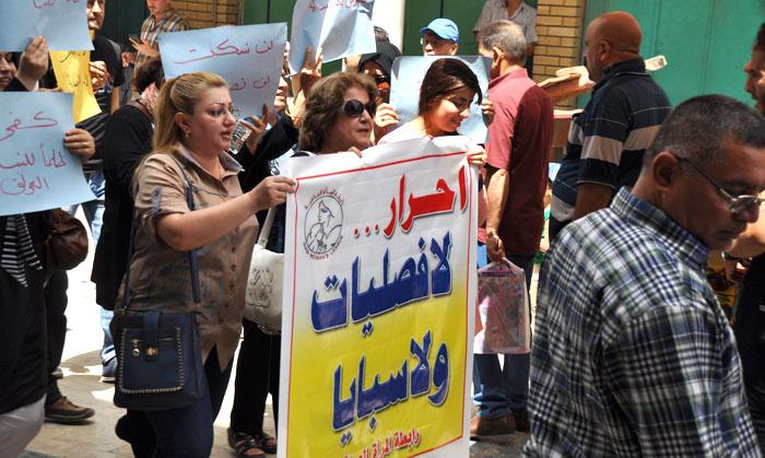 عن زواج الفصلية في العراق