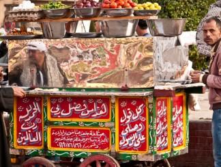 5 مطاعم شعبية في القاهرة ينصحنا بها ناقد الطعام عمرو حلمي
