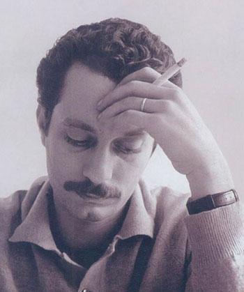 روايات عربية تحولت إلى أعمال سينمائية وتلفزيونية - غسان كنفاني