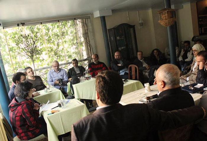 مبادرات ثقافية سورية بارزة في اسطنبول - هامش