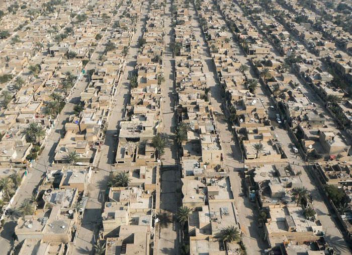 مؤسسة آفاق والنهضة الثقافية العربية - كلشي ماكو