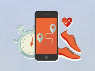 5 تطبيقات تساعدكم في تمارينكم الرياضية