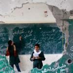الجيل الضائع:  40% من أطفال الشرق الأوسط محرومون من التعليم بسبب النزاعات