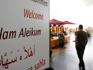 بعيداً عن حكوماتهم، مواطنون أوروبيون يتضامنون مع اللاجئين غير الشرعيين