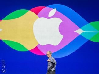 تعرفوا إلى أحدث منتجات Apple