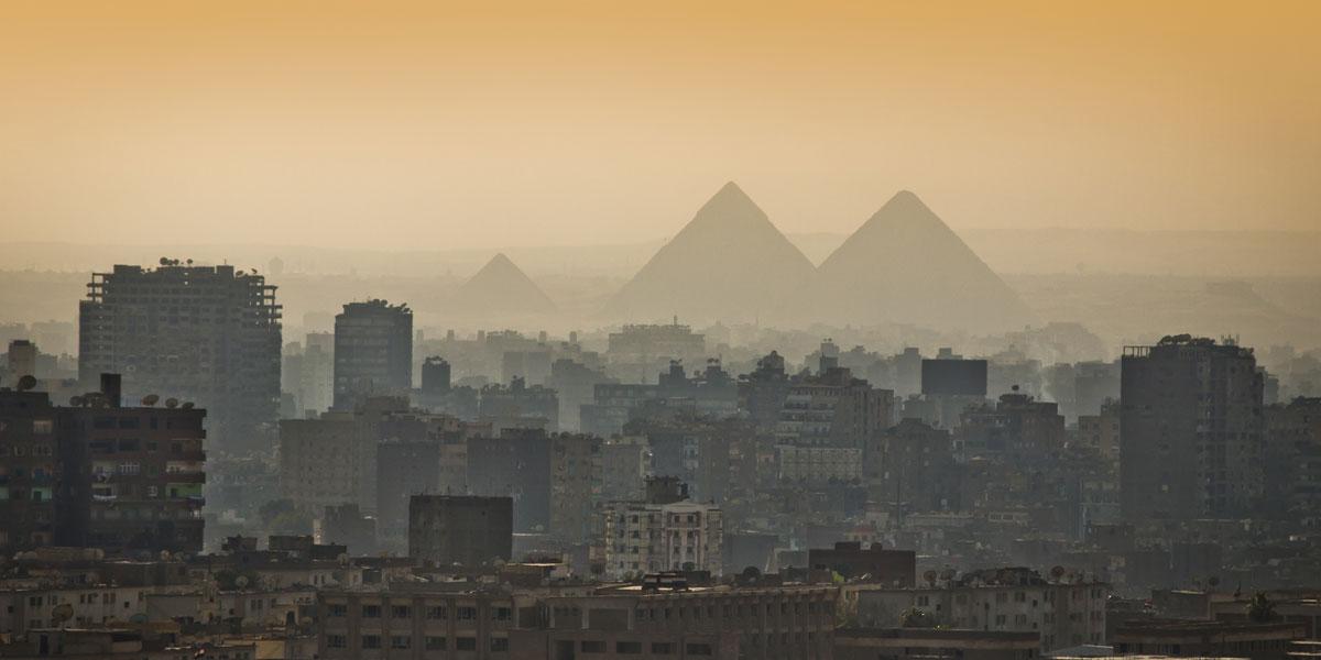 الفسطاط، العسكر، القطائع، القاهرة... عن عواصم مصر العربية نتحدث
