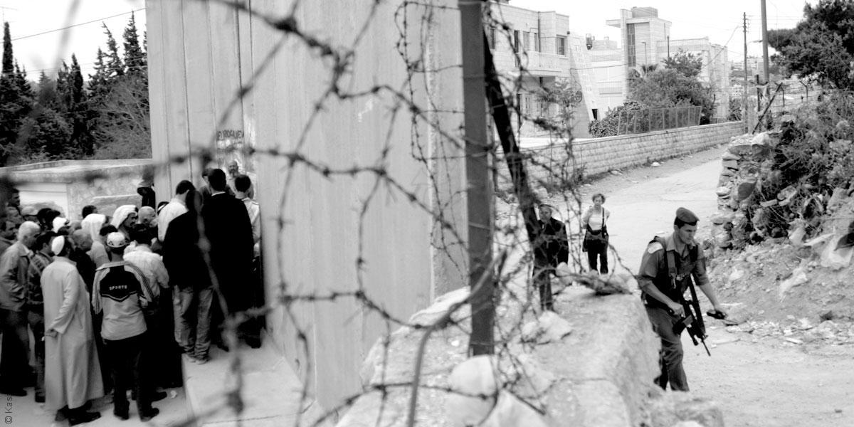 لماذا تسهّل إسرائيل بين فترة وأخرى دخول أهالي الضفة إلى الداخل؟