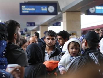 إذا توقفت الحرب، هل سيعود اللاجئون السوريون؟