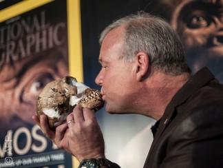 الهومو ناليدي: بقايا عظام تعود إلى جنس بشري غير معروف حتى الآن