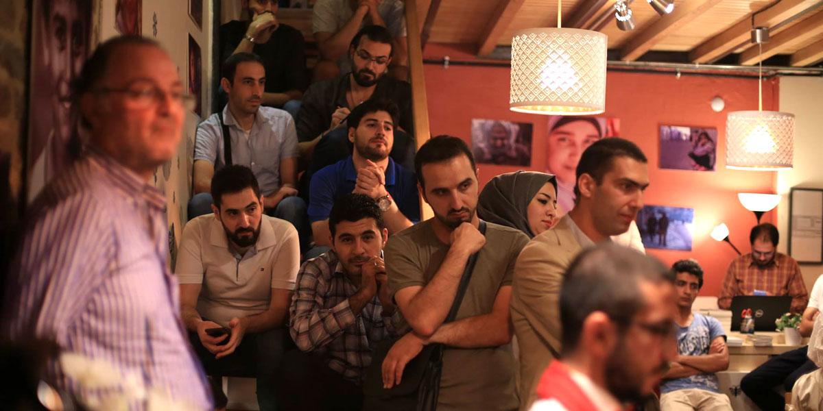 تجارب ثقافية سورية بارزة في اسطنبول
