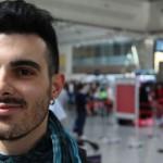 صبحي نحاس: أنا لاجىء ومثلي