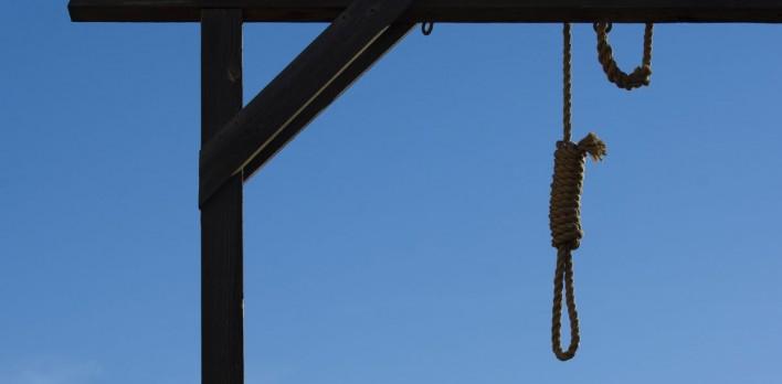 كيف تقودك المشاركة في تظاهرة إلى الإعدام؟