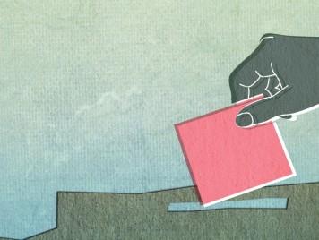 الطريق إلى الديمقراطية 4: خارطة الطريق