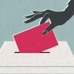 المرأة السعودية تصارع هيمنة الرجل في الانتخابات البلدية
