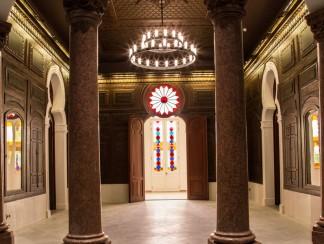 متحف سرسق أو الهرم اللبناني المعاصر
