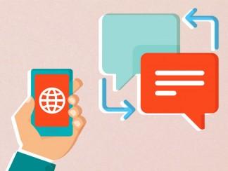5 تطبيقات ترجمة تساعدكم في سفركم