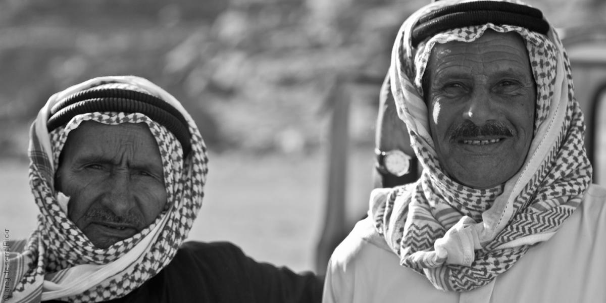الجلوة العشائرية في الأردن: عندما يكون ذنبك اسم عائلتك