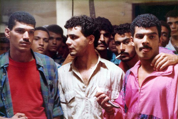 المثلية في السينما المصرية - Mercedes