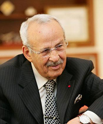 اثرياء المغرب - ميلود الشعبي
