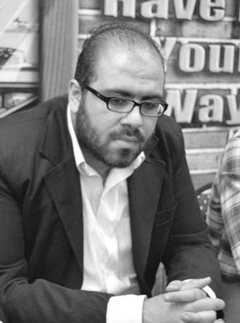 ادب الرعب في مصر - كتاب الرعب في مصر - كتب الرعب في مصر - محمد عصمت