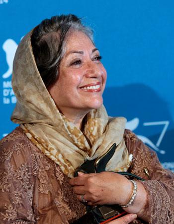 افضل المخرجين الايرانيين - أبرز مخرجي السينما في إيران - رخشان
