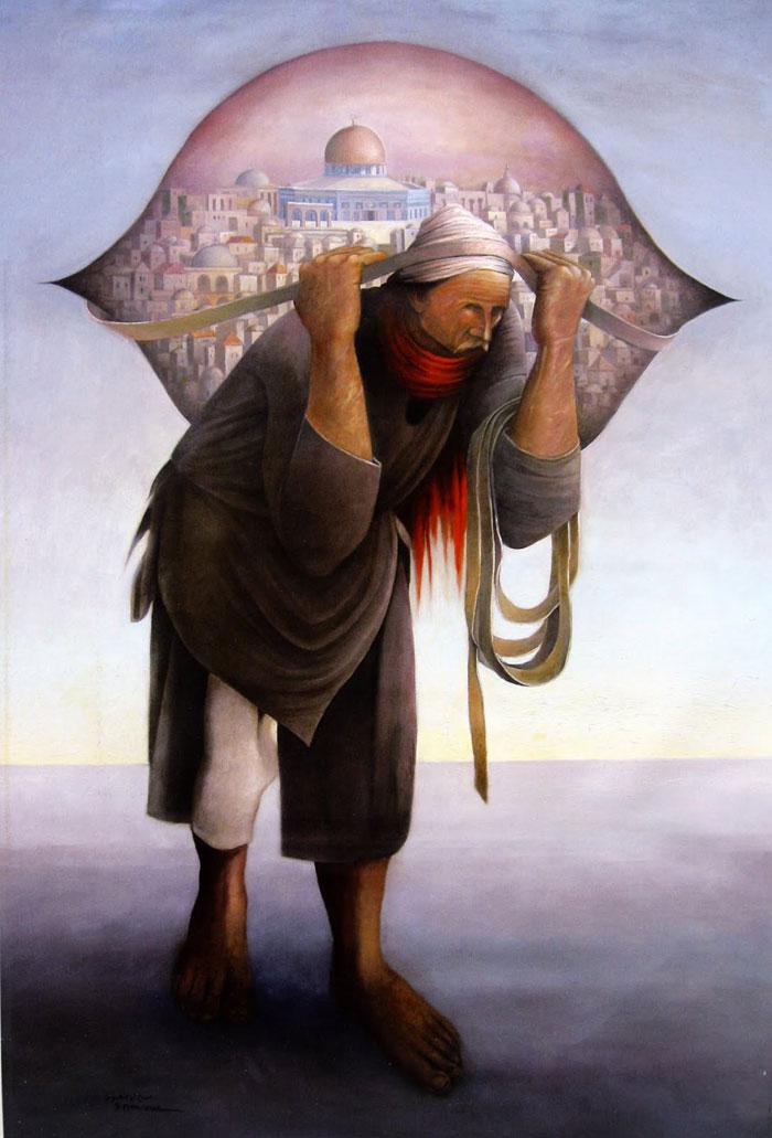 عالم ديزني القاتم - سليمان منصور