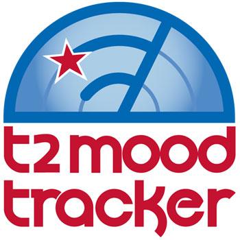 تطبيقات مواجهة الاكتئاب - تطبيقات تساعدكم على مواجهة الاكتئاب - تطبيق T2-Tracker