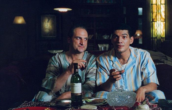 المثلية في السينما المصرية - Yacoubian